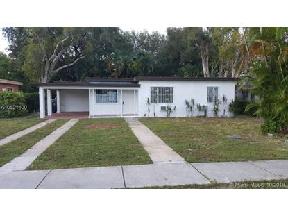 1285 NE 128th St  North Miami, FL MLS# A10521400