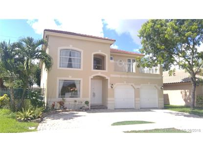 13048 SW 54th Ct  Miramar, FL MLS# A10522503