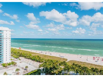 2201 Collins Ave  Miami Beach, FL MLS# A10522722
