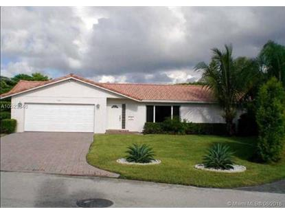 1231 NW 6th Ave  Boca Raton, FL MLS# A10523348