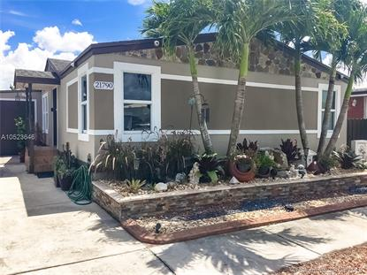 21790 NW 7th Ct  Pembroke Pines, FL MLS# A10523646
