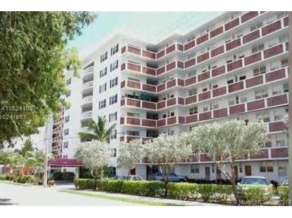 3660 NE 166 St  North Miami Beach, FL MLS# A10524163