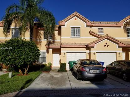 Address not provided Miramar, FL MLS# A10524337