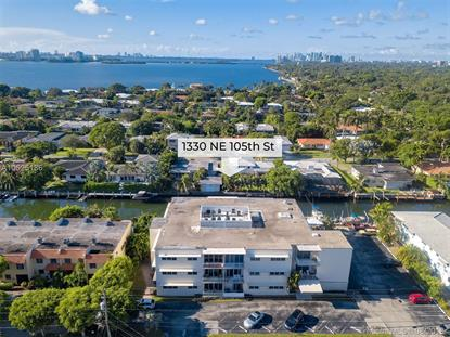 1330 NE 105th St  Miami Shores, FL MLS# A10525186