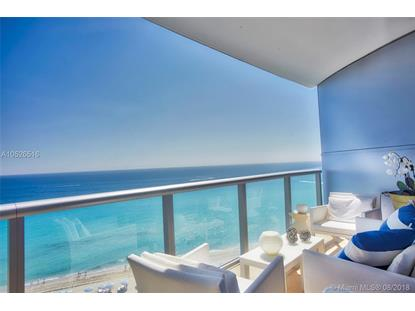 17001 Collins Ave.  Sunny Isles Beach, FL MLS# A10526516