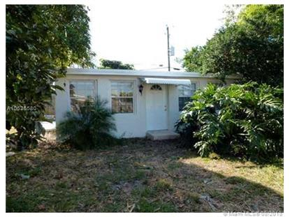 Address not provided Hollywood, FL MLS# A10526580