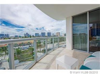 18683 Collins Ave  Sunny Isles Beach, FL MLS# A10527932