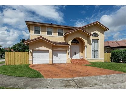 3082 SW 147th Ct  Miami, FL MLS# A10528088