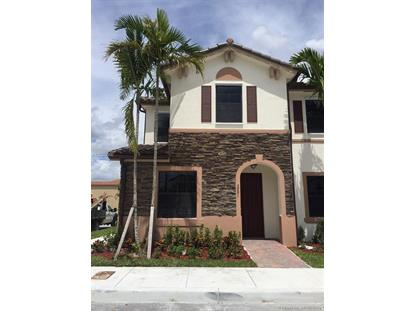3291 W 92nd Pl  Hialeah, FL MLS# A10528366