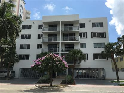 1605 Bay Rd  Miami Beach, FL MLS# A10528448