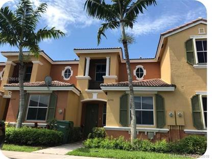 2256 NE 42 CIR , Homestead, FL