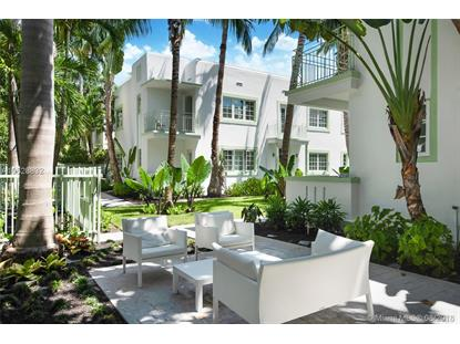 1215 Meridian Ave  Miami Beach, FL MLS# A10528832