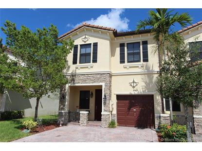 8841 NW 98th Ave  Doral, FL MLS# A10529312