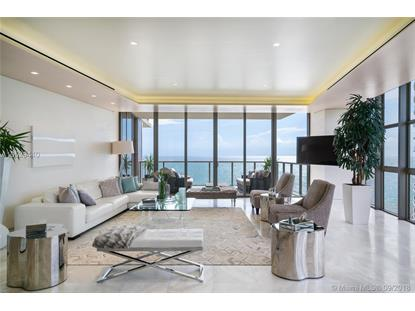 9701 Collins Ave  Bal Harbour, FL MLS# A10529440