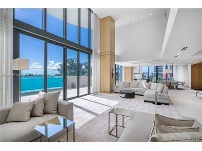 19575 Collins Ave  Sunny Isles Beach, FL MLS# A10529511