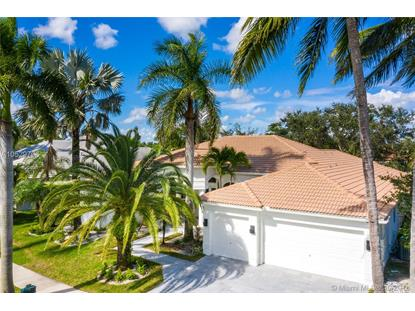 2525 Montclaire Cir  Weston, FL MLS# A10529706