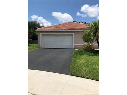675 Lone Pine Ln  Weston, FL MLS# A10530138