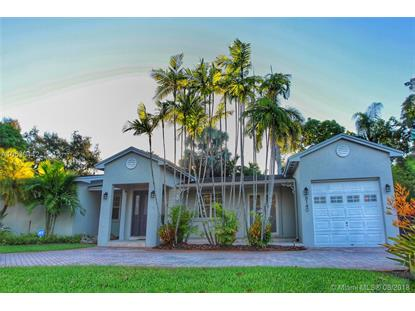 8140 SW 62nd Ave  South Miami, FL MLS# A10530442