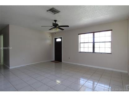26212 SW 127th Pl  Homestead, FL MLS# A10531248