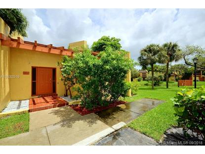 9331 NW 15th Ct  Pembroke Pines, FL MLS# A10532519