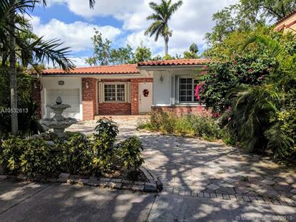 619 San Antonio Ave  Coral Gables, FL MLS# A10532613