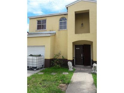 11812 SW 272nd Ter  Homestead, FL MLS# A10533835