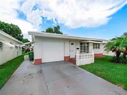 6709 NW 70th Ct  Tamarac, FL MLS# A10534720