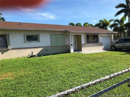 13375 SW 253rd Ter  Homestead, FL MLS# A10534906