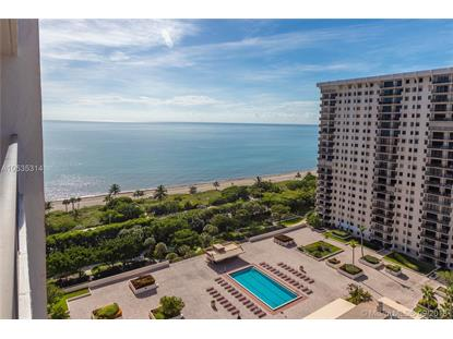 1201 S Ocean Dr  Hollywood, FL MLS# A10535314