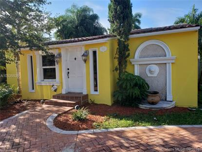 1438 Mayo St  Hollywood, FL MLS# A10535535