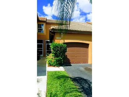 Address not provided Weston, FL MLS# A10535680