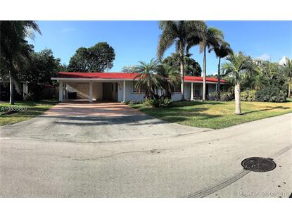910 SW 30th St  Fort Lauderdale, FL MLS# A10535807