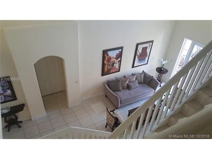 16911 SW 36th Ct  Miramar, FL MLS# A10536535
