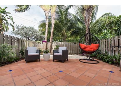 1277 NE 105th St  Miami Shores, FL MLS# A10537083