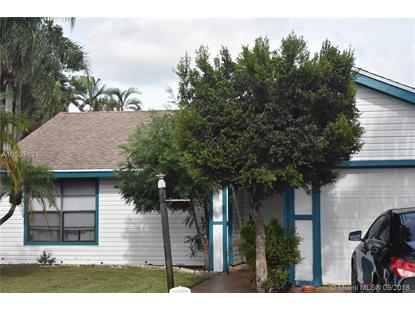 4570 Brook Dr  West Palm Beach, FL MLS# A10537121