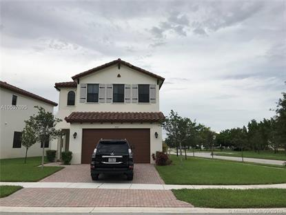 9351 SW 37th Ct  Miramar, FL MLS# A10537695