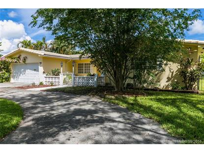 421 NE 108th St  Miami, FL MLS# A10537728