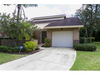 2401 Ginger Ave  Coconut Creek, FL MLS# A10539804