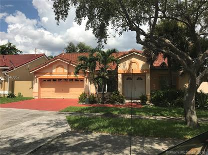 8849 NW 189TH TER  Miami Gardens, FL MLS# A10540357