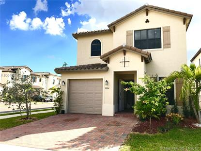 3204 W 96th Pl  Hialeah, FL MLS# A10540675