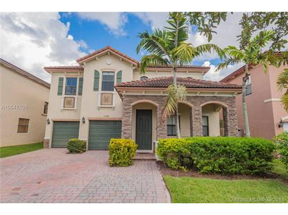 11281 SW 242nd St  Homestead, FL MLS# A10541106