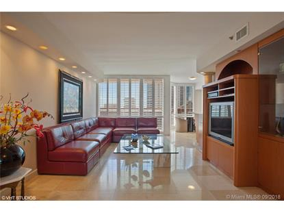 19333 Collins Ave  Sunny Isles Beach, FL MLS# A10541463
