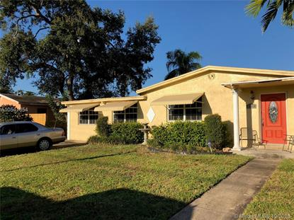 4311 SW 33rd St  West Park, FL MLS# A10541654