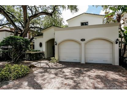 1668 Micanopy Ave  Coconut Grove, FL MLS# A10541816
