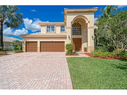 988 NW 167th Ave  Pembroke Pines, FL MLS# A10542403