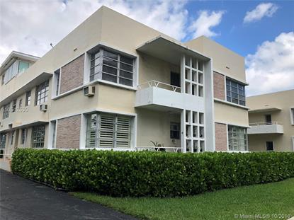 9910 Collins Ave  Bal Harbour, FL MLS# A10542530