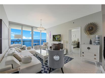 17121 Collins Ave  Sunny Isles Beach, FL MLS# A10542720