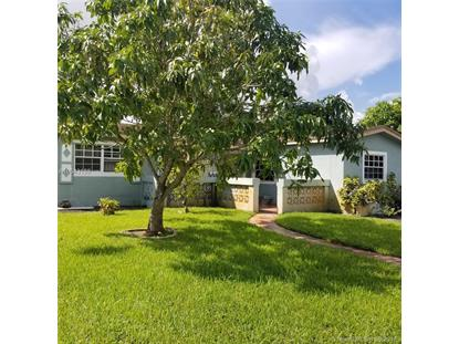 3480 NW 33rd Ct  Lauderdale Lakes, FL MLS# A10543188