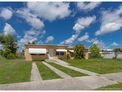 1571 NE 13th St , Homestead, FL