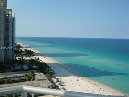 17375 Collins Ave  Sunny Isles Beach, FL MLS# A10545835